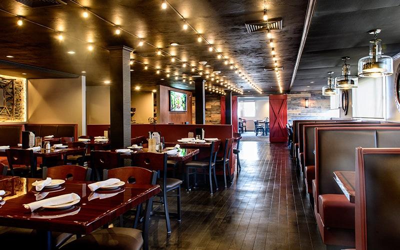 function of dining room | Buffet Function Menu - Restaurant 45